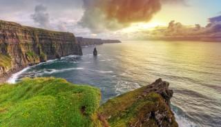 Viaje a Irlanda. Semana santa