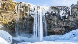 Viaje a Islandia. Puente de Diciembre