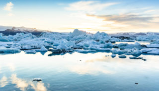 Viaje a Islandia. Grupo verano. La vuelta a Islandia al final del verano en 10 días