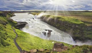 Viaje a Islandia. Tierra de contrastes