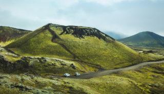 Viaje a Islandia. La isla indómita