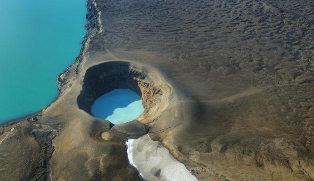 Viaje a Islandia. Aventura
