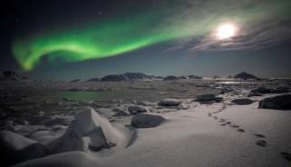 Viaje a Islandia. Navidad en Reykjavik