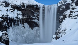 Viaje a Islandia. Navidad. Circuito