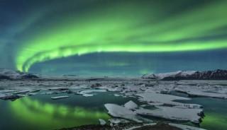 VIaje a Islandia. Fin de año hielo, fuego y auroras boreales