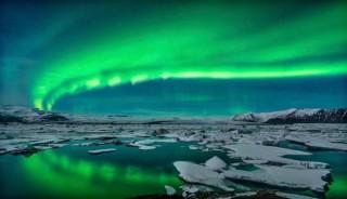 Viaje a Islandia. Fin de Año