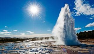 Viaje a Islandia. En grupo. Aventura en Islandia y Auroras boreales en otoño e invierno