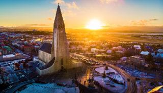 Viaje a Islandia. Semana Santa. Siguiendo la Ring Road