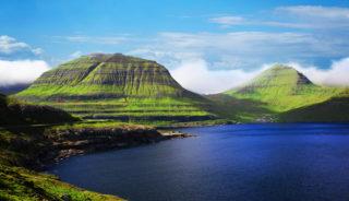Viaje a Islas Feroe. Grupo Verano. Paraíso natural