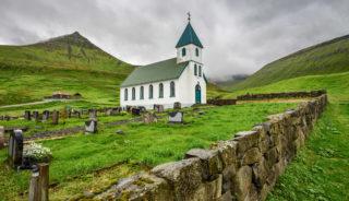 Viaje a Islas Feroe. A medida