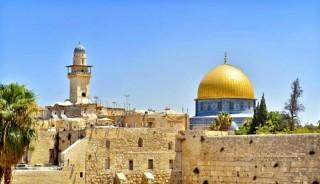 Viaje a Israel. Singles