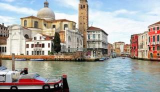 Viaje a Italia, Eslovenia, Bosnia y Croacia. En Grupo