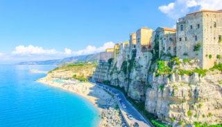 Viaje a Italia. Grupo verano. Calabria y Matera, en busca de la Italia más auténtica