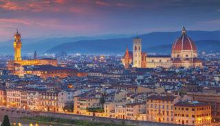 Viaje a Italia. A medida. Toscana y Umbría en fly & drive