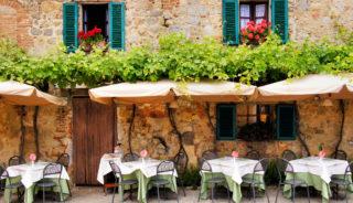 Viaje a Italia. A Medida. Toscana y Emilia Romagna. Fly & Drive
