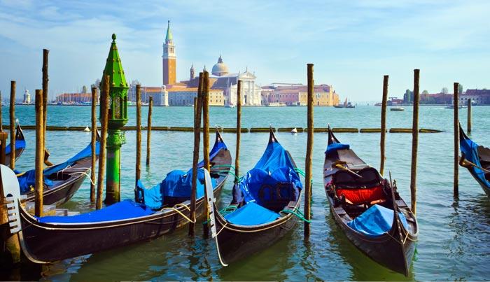 Viaje a Italia a medida