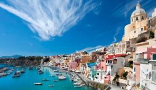 Enoturismo en Nápoles y Costa Amalfitana