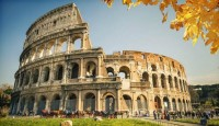 Viaje a Italia. Minicrucero Fin de Año a Roma