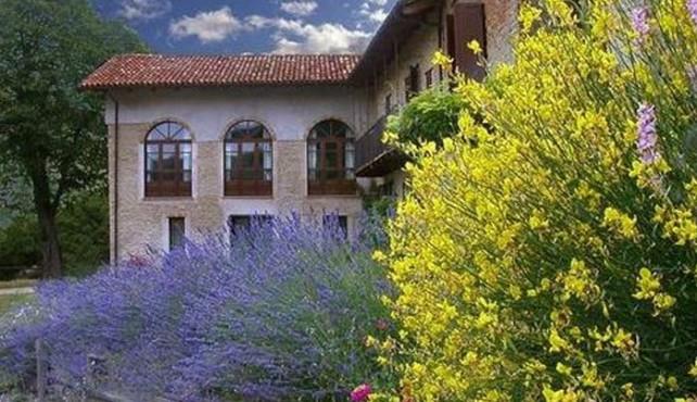 Enoturismo en Italia. Slow Food en el Piemonte