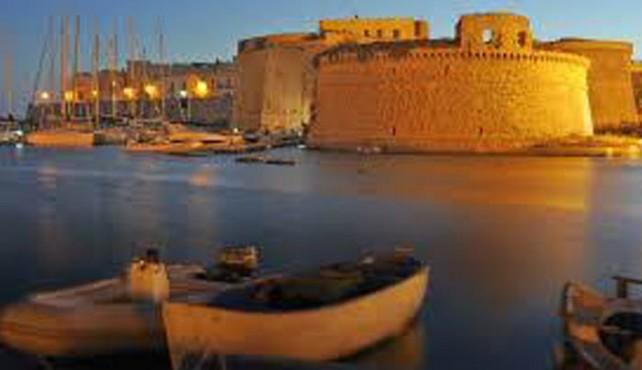Enoturismo en Italia. Escapada Slow a la Región de Puglia