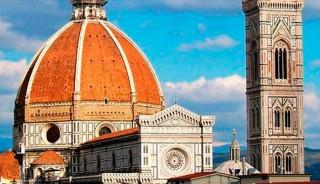 Viaje a Italia. Escapada a Florencia