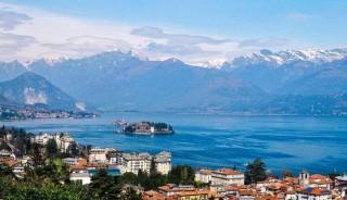 Viaje a Italia. Semana Santa. Lagos Alpinos