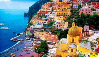 Viaje a Italia. Singles
