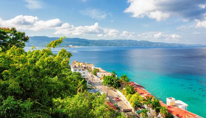 Viaje a Jamaica a medida