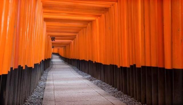 Viaje a Japón. En Grupo