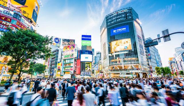 Viaje a Japón. En Grupo. Maravillas de Japón