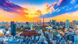 Viaje a Japón. Corazón de Japón