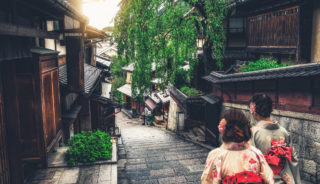 Viaje a Japón. En Grupo. Japón legendario