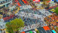 Viaje a Japón. Semana Santa