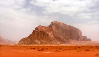 Viaje a Jordania. Singles. Especial fin de año