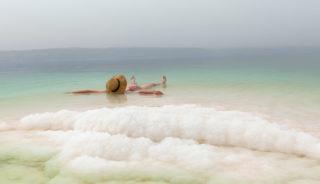 Viaje a Jordania. Puente diciembre. Petra, Wadi Rum y Mar Muerto