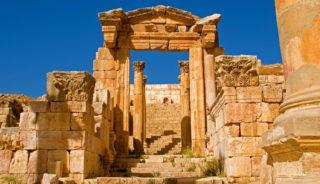Viaje a Jordania fascinadora