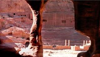 Viaje a Jordania. Semana Santa. Desierto