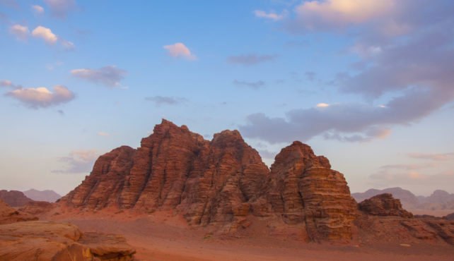 Viaje a Jordania. Singles. Viaja Solo. Desierto y Mar Muerto