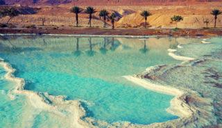 Viaje a Jordania. Singles. Mar, Desierto y Cultura