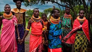 Viaje a Kenia sostenible. A medida