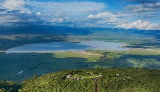 Viaje a Kenya y Tanzania. Semana Santa. En camión. El sueño de África premium