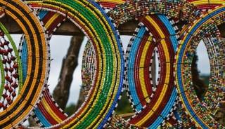 Viaje a Kenya. Aventura en camión. Especial Fin de Año