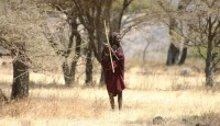 Viaje a Kenya, Tanzania y Zanzíbar. En camión