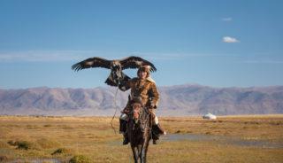 Viaje a Kirguistán. Colores