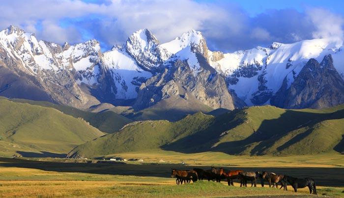 Viaje a Kirguistán a medida