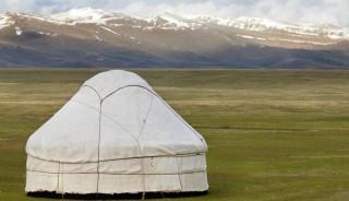 Viaje a Kirguistán. Semana Santa