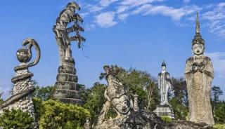 Viaje a Laos y Camboya. En Grupo. Aventura 21 días