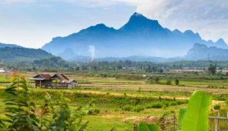 Viaje a Laos y Camboya. Grupo Verano. Templos, paisaje y cultura con Jordi Pla