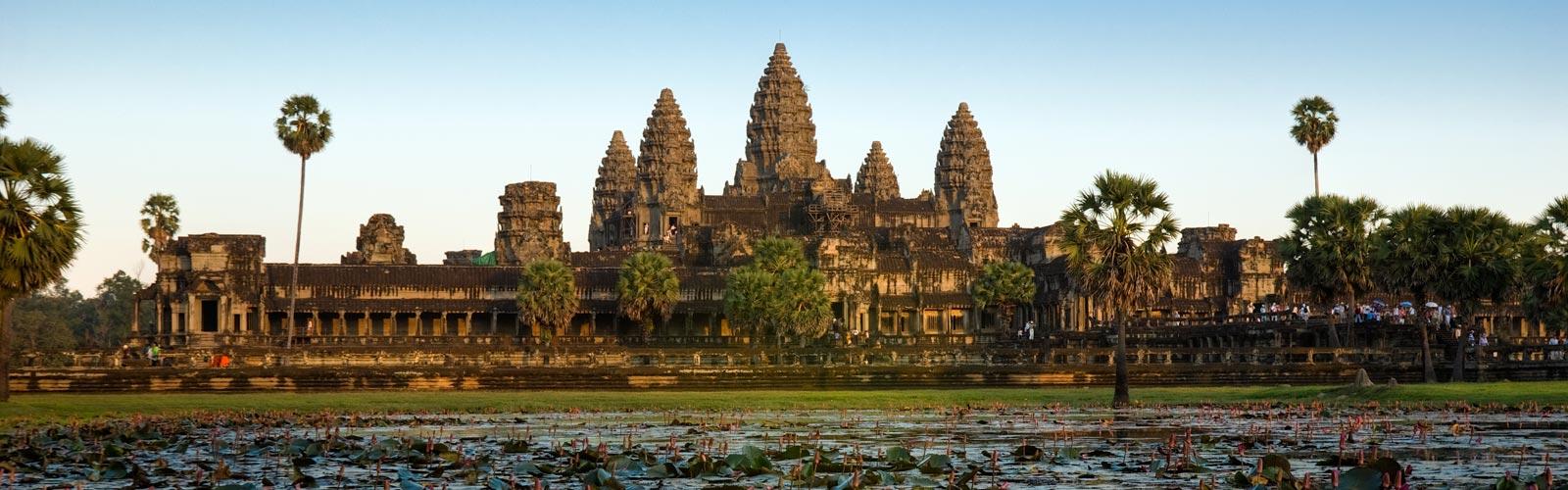 Viaje a Laos y Camboya. 5 Ago.