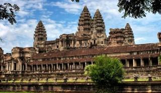Viaje a Laos y Camboya. Singles
